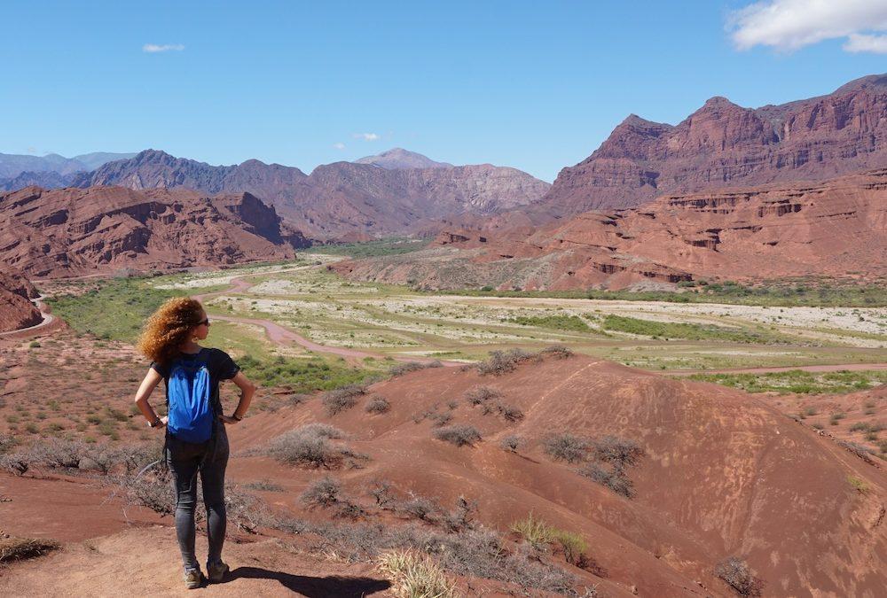 Perché mi piace viaggiare zaino in spalla: i miei 6 motivi